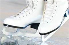 ice skating fans this time felt double whammy