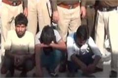 motorcycle gang busted 10 arrested accused