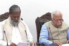 chandigarh  cm  college  meeting