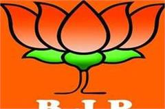 for now will go to delhi civic polls  bjp leader