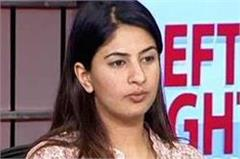 gurmehar kaur    trolled recently after her posts against campus violence