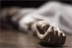 elderly woman dead in accident