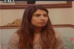 after incessant trolling says gurmehar kaur i m not afraid