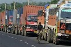 pak imposes ban on india  s soybean  not clearing 75 trucks