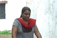 women s day special differently abled mp girl becomes deputy collector