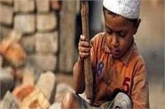 police struggle to stop child labor