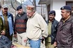 2 337 kilogram hashish recovered  nepali arrested including foreigner