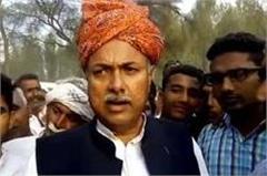 yashpal malik scolded dsp at fatehabad