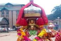 goddess madmakhan came from kashmir eat deadbody at the moment
