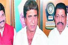 election commission should satisfy those who question the questions raj babbar