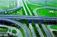 yamuna expressway authority 6 builders stiff shock