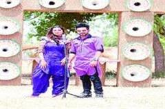 used nktpur shooting punjabi song