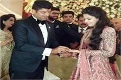 dushyant chautala marriage today