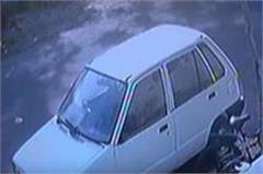 babbu mann s car stolen