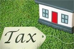 2 thousand to defaulters property tax but no will meet special discount