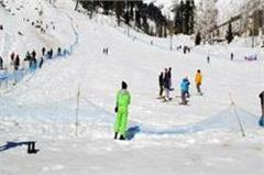 tourism department issued alert alert for tourists seasons