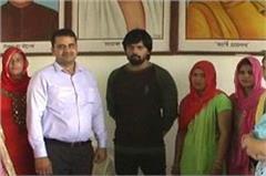 jhajjar scientist examination chhota success