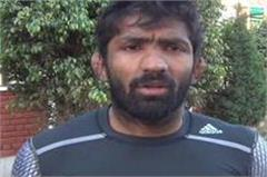 yogeshwar datta supported the ban on alcohol