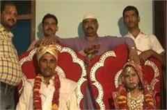 unique example of presenting help of muslim in marriage of hindu girl