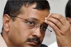 ec said to aap do not rush your defeat on evm
