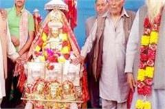 sundaranagar  rajshahi deity  freedom  for the first time  darshan
