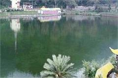 this holy lake will gets life giving breaths  know what made action plan