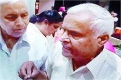 birthday celebration of martyr sukhdev thapar