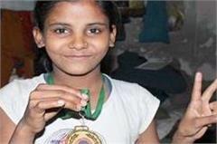 rewari girl became chess champion
