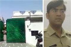 ips sanjeev tyagi died due to bullet injuries in suspicious circumstances