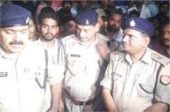 5 members of a family including a child were found in hamirpur