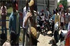 operation durga begins in haryana