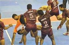 challenge in decision to cancel admission of amateur kabaddi federation of india