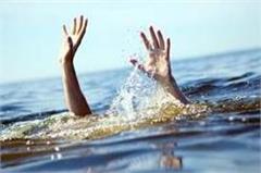 minor boy bathing in swimming pool  gets horrific death