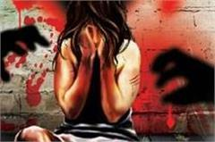 daughter raped in front of son lodged case
