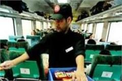 domino  s pizza and mcdonald  s burgers will also be available in trains