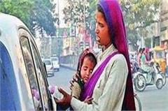 beggars dna test