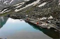 this day starting from will be holy manimahesh yatra