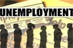 punjab government coming in the direction of unemployment of extension policy
