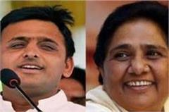 lalu rally may be the alliance of sp bsp akhilesh gives indication