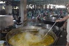prasad of sri harmandir sahib will be prepared with steam made from solar energy