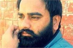 police trace location of nabha jailbreak mastermind vicky gounder