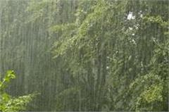 likely to rain tomorrow