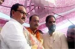 independent mla s return home hold bjp s hand in nadda s presence