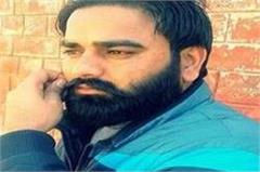 car used by police in nabha jail recovered by gundars accomplices