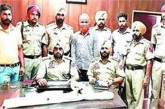 gangster gopi confessed about the murder of gurdev and baba lakkha