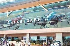 bangkoks flights to chandigarh likely to start from november