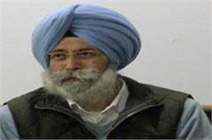 phoolka ki vs oppositions attack on the opposition leader s resignation