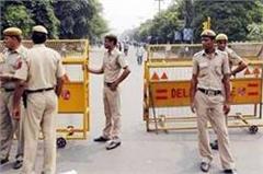 alert in jhajjar in wake of terrorist attack