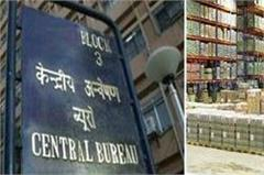 cbi inspection in revealing cold chain project in crores forgery