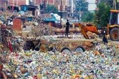 ghaziabad turns out to be the most   dirty   city in the country